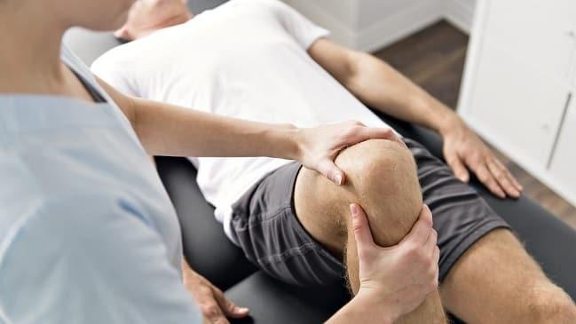 تمرینات تقویتی برای درمان پارگی رباط صلیبی زانو