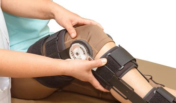 روشهایی برای درمان پای پرانتزی