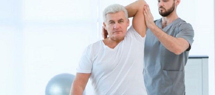 مزایای فیزیوتراپی برای درمان درد شانه، گردن، کمر، زانو و دست