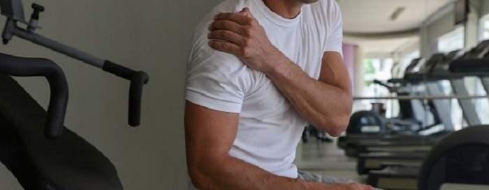 ورزش درد شانه بهترین حرکات اصلاحی و نرمش برای درمان شانه درد