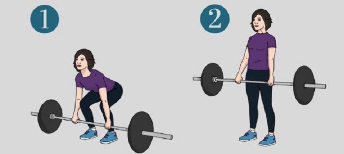 وزنه زدن