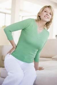درمان درد لگن و باسن