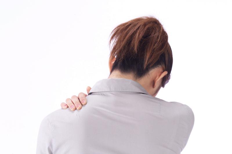 درمان پارگی،کشیدگی و التهاب تاندون های شانه