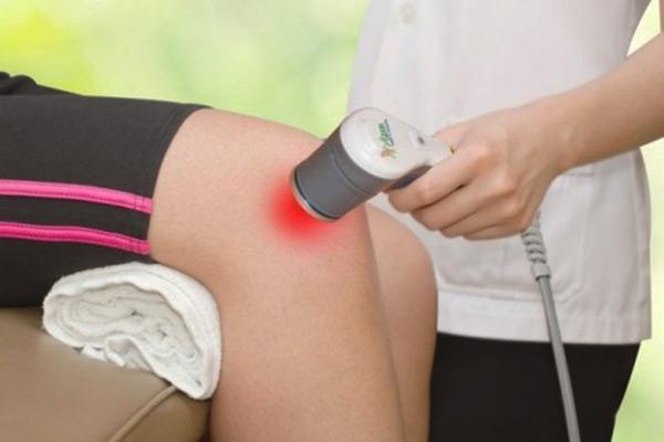 لیزر درمانی با لیزر پرتوان و کم توان (سرد) در فیزیوتراپی