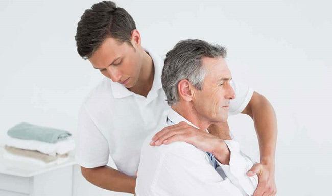توانبخشی بعد از عمل ستون فقرات برای تقویت توان حرکت و کاهش درد