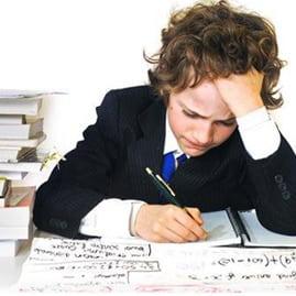درمان اختلالات (ناتوانی های) یادگیری و خواندن و نوشتن