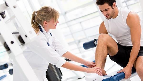ورزش (تمرین) درمانی چیست؟
