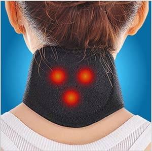 گرما درمانی برای درمانرگ به رگ شدن گردن