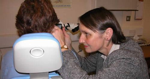 روشهای تشخیص کم شنوایی و افت شنوایی
