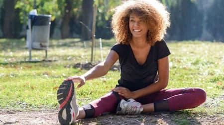 ورزش برای درمان کمر درد