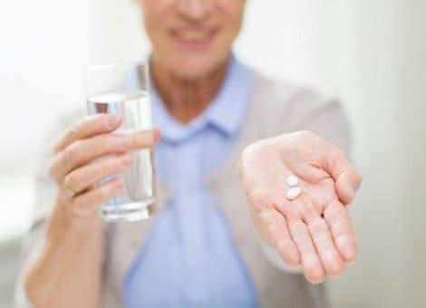 داروهای غیراستروئیدی ضدالتهاب برای درمان خار پاشنه