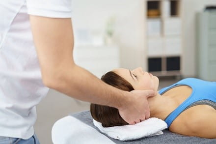 درمان سردرد و میگرن با فیزیوتراپی