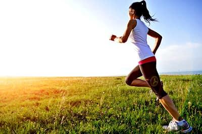 ورزش کردن برای درمان بی حسی و خواب رفتگی انگشت پا