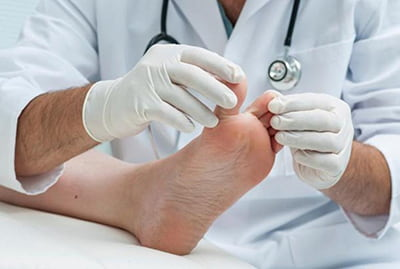 پزشکان از چه روشی برای تشخیص این بیماری استفاده میکنند؟