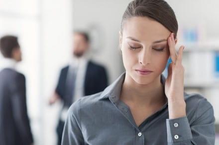 چرا دچار سردرد می شویم؟