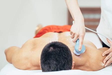 درمان تنگی کانال نخاع با اولتراسوند