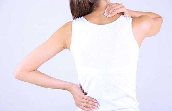 درمان تنگی کانال نخاع گردن و کمر ناشی از تغییر شکل و اندازه نخاع