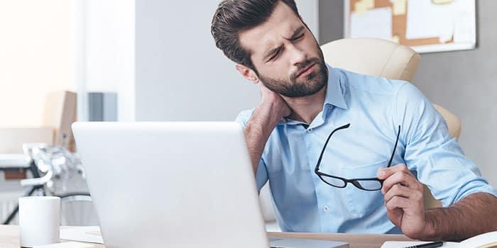 درمان گردن درد (مزمن، شدید، عصبی و ناگهانی) با روش های توانبخشی