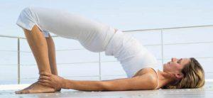 ورزش های تقویت کننده عضلات کمر